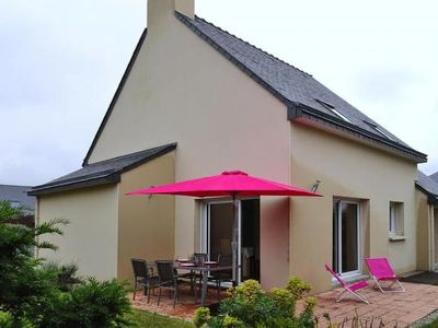Photo for holiday home, Plouharnel  in Morbihan - 6 persons, 3 bedrooms