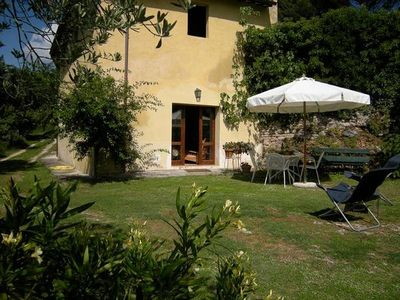 Photo for Holiday house Spoleto for 2 - 4 persons with 2 bedrooms - Holiday house