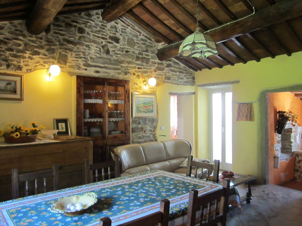 Property Image4 Typical Tuscan Stone Farmhouse With Pool