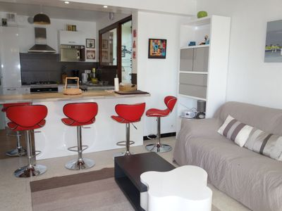 Photo for Apartment Le Paradou in La Ciotat - 4 persons, 2 bedrooms