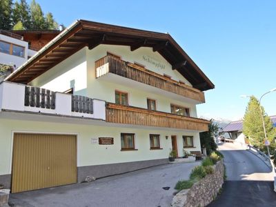 Photo for Apartment Katharina in Sankt Anton am Arlberg - 4 persons, 2 bedrooms