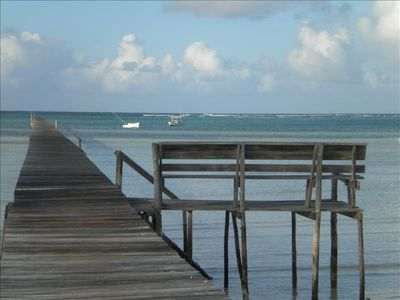 Boating, fishing, swimming and relax on The Long Dock