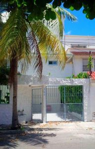 Holiday house Cancun for 1 - 10 persons with 3 bedrooms - Holiday house