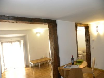 Photo for Nice apartment in Cava Baja in LATIN next to the Plaza Mayor WIFI