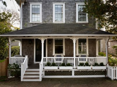 Photo for Liberty Tides In Town Newly Renovated House