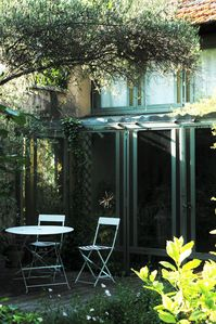Photo for 1BR Apartment Vacation Rental in Arles