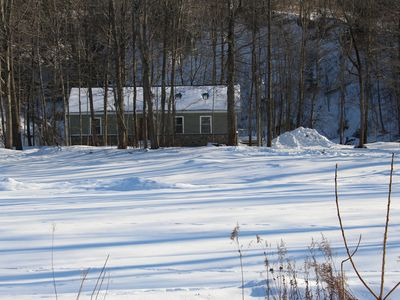 Photo for Rental perfect for the outdoor enthusiast or just a quiet private get away