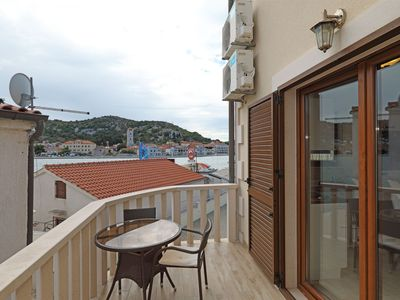 Photo for Apartments Hrvoje (26701-A4) - Tisno - island Murter