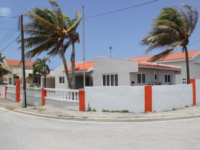 Fitz Aruba 2 Bedroom Home