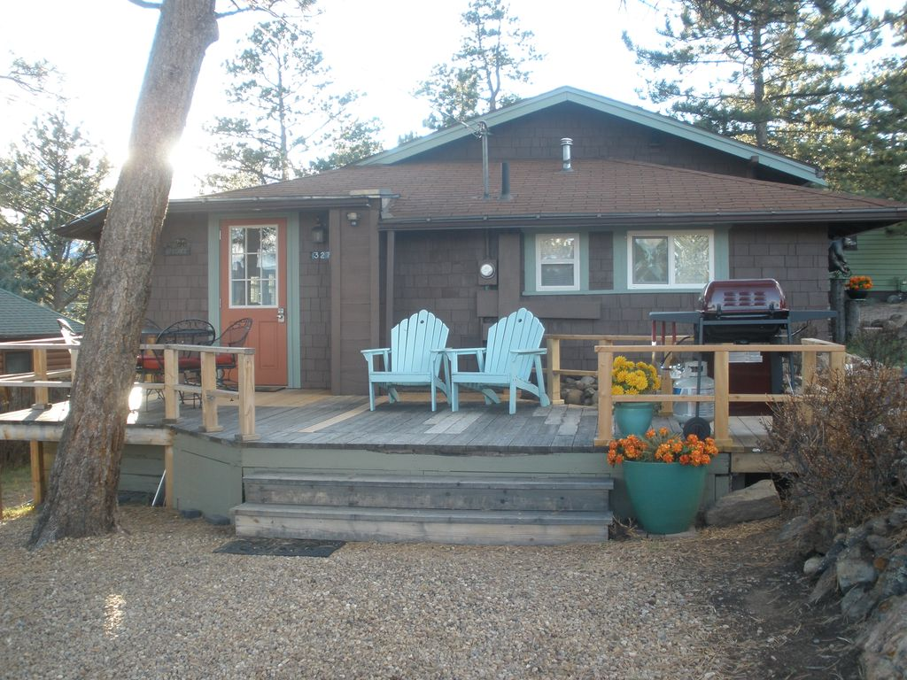 for cabins payson mi packages vacation paradise rental rentals area pa cabin estes rent lake park on az in