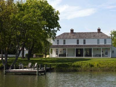 Photo for New Waterfront Home near Annapolis, MD