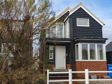 Seaside House In Southwold With Views Over The Dunes To The Sea