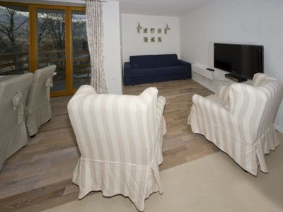 Photo for Apartment Mengore  in Tolmin, Julian Alps - 6 persons, 2 bedrooms