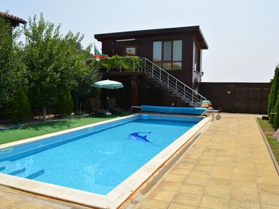 Photo for 1BR Guest House/pension Vacation Rental in Burgas region