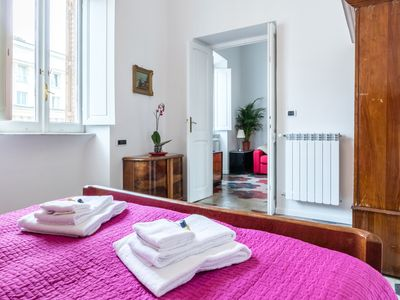 Photo for Relax Apartment Navona Sq.