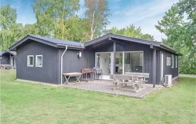 Photo for 4 bedroom accommodation in Egå