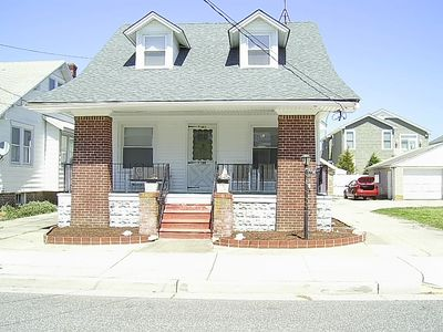 Photo for Wildwood Crest  Spacious Victorian House