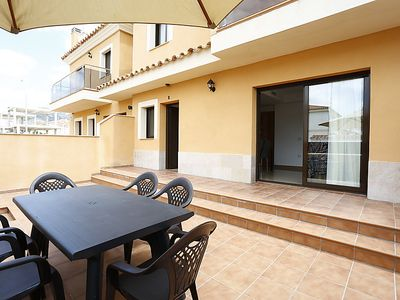 Photo for Mas Riudoms Holiday Home, Sleeps 6 with Air Con and Free WiFi
