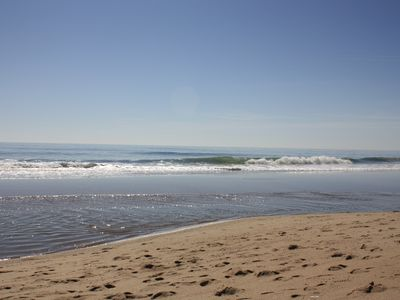 Photo for Ocean block/view 3BD/2BA condo, free WiFi