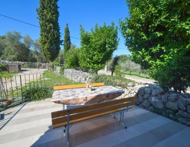 Photo for Holiday house Turčić for 4 - 5 persons with 2 bedrooms - Holiday house