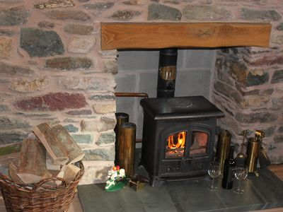 Photo for 1BR Apartment Vacation Rental in Glenridding, England
