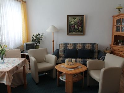 Photo for Cosy one-room apartment on a rural holiday farm