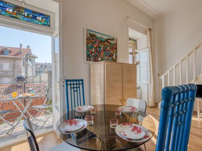 Photo for Apartment Excelcior in Biarritz - 3 persons, 1 bedrooms