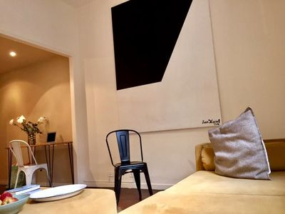 Photo for In Recoleta, better location and comfort