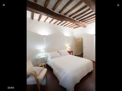 Photo for Apartment in the heart of Tuscany, near Florence. Welcome near Florence!
