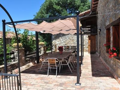 Photo for 6BR Cottage Vacation Rental in Mieres, Girona