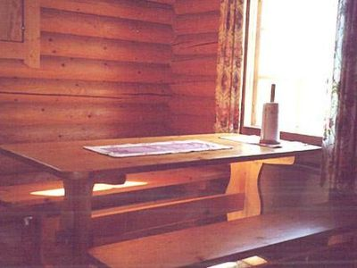 Photo for Vacation home Korpelan lomamökit 2  in Soini, Pohjanmaa - 8 persons, 3 bedrooms