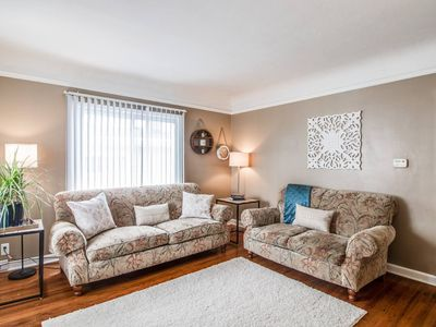 Photo for Mansfield Manor - Clean and Comfortable Near Auburn Hills