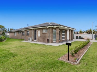 Photo for 1BR Apartment Vacation Rental in Anna Bay, NSW