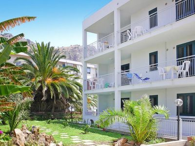 Photo for Apartment, Cefalù  in Cefalù - 3 persons, 1 bedroom
