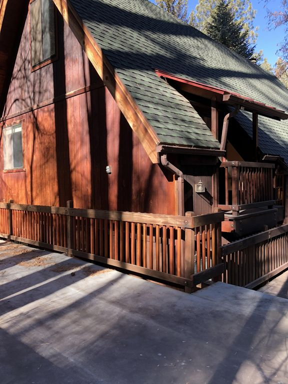 Property Image#5 Oak Creek Canyon Cabin Getaway   Peaceful Cabin In Sedona