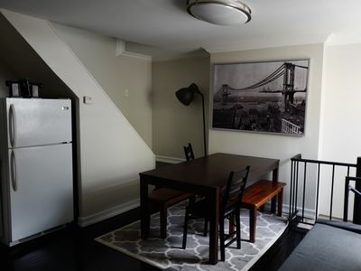 Photo for Charming Spacious 5Bed Townhome in Williamsburg