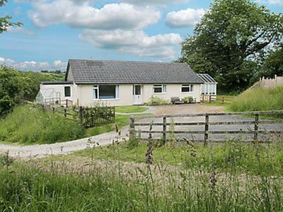 Photo for 2 bedroom property in Beaworthy. Pet friendly.