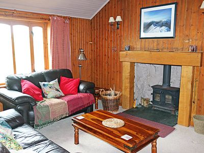 Photo for Vacation home Fiskavaig  in North East Skye, Scotland - 4 persons, 2 bedrooms