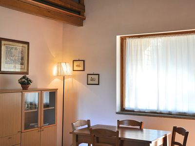 Photo for Apartment, inside a complex of holiday houses, of about 70 m2 for 4 people