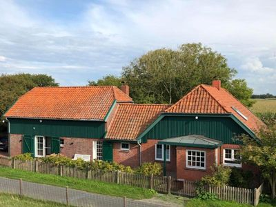 Photo for 3BR House Vacation Rental in Tossens, Jadebusen