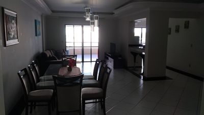 Photo for 3BR Apartment Vacation Rental in Meia Praia, South Carolina