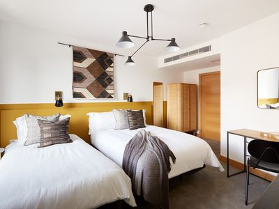 Photo for Sonder | Edgware Road Hotel | Sunny Room