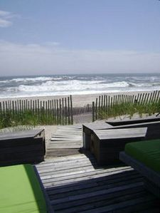 Photo for 5BR House Vacation Rental in Fire Island Pines, New York