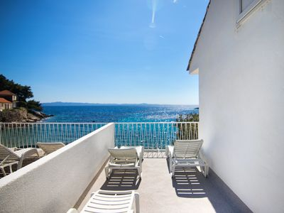 Photo for Apartments Petar (41691-A2) - Gdinj - island Hvar