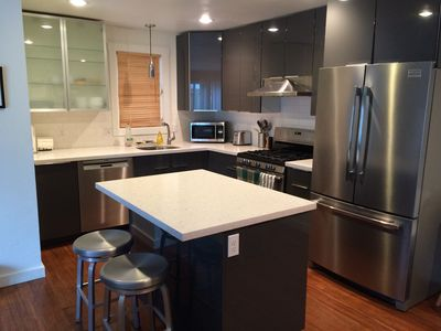 Photo for Modern Downtown 2BR Condo - Walk To Everything!