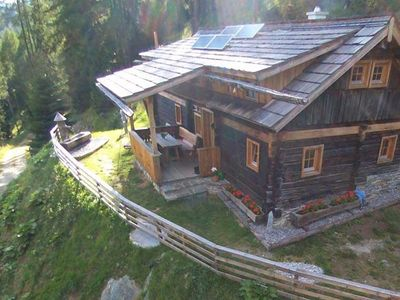 Photo for 3BR Cabin Vacation Rental in Sankt Michael im Lungau