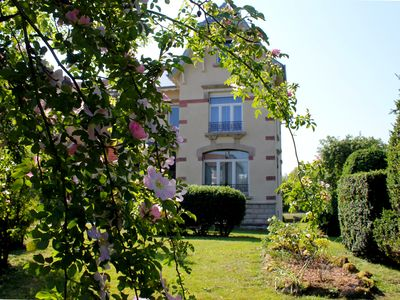 Photo for 3BR House Vacation Rental in Bazailles, Grand Est