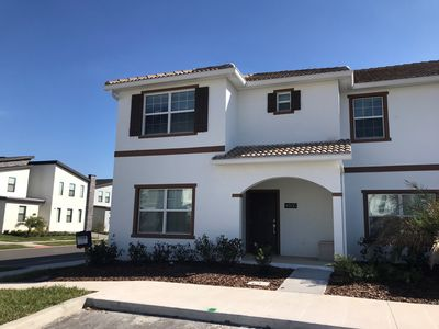 Photo for 5BR Townhome Vacation Rental in Kissimmee, Florida