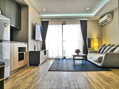 Photo for Mid-town Blossom sathorn, 2 bedrooms