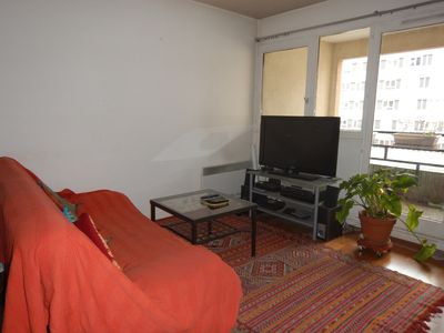 Photo for Apartment 5 minutes from Paris